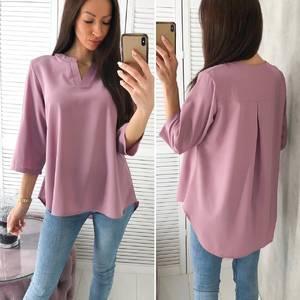 Блуза офисная Ц2385