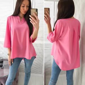 Блуза офисная Ц2387