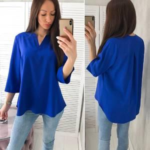 Блуза офисная Ц2388