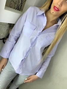 Рубашка с длинным рукавом Ч4495