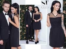 Платье Ц2286