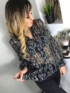 Блуза летняя Ч4501