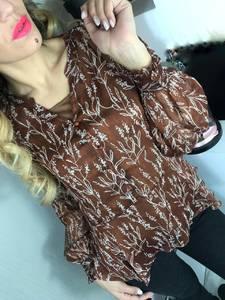Блуза летняя Ч4502