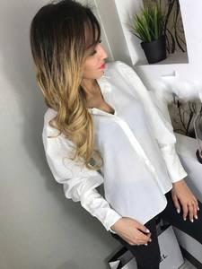 Рубашка с длинным рукавом Ч4510