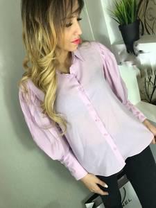 Рубашка с длинным рукавом Ч4511