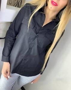 Рубашка с длинным рукавом Ч4492