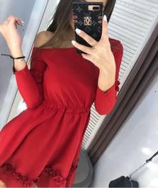Платье Ц2135