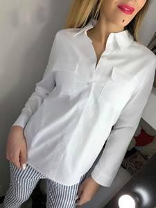Рубашка с длинным рукавом Ч4494