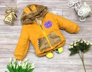 Куртка Ш0511