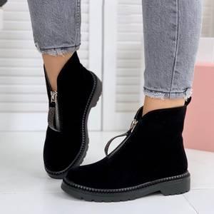 Ботинки А10872