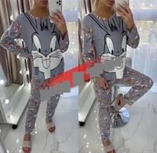 Пижама А16104