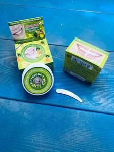 Зубная паста с экстрактом ананаса А01449