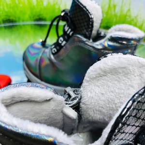 Ботинки А09231
