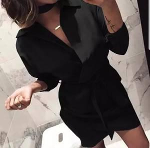 Платье короткое с рукавом 3/4 современное Х0281