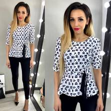 Блуза Ц3801
