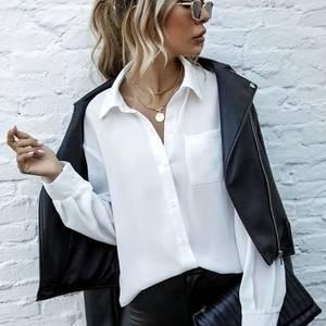 Блуза с длинным рукавом А32118