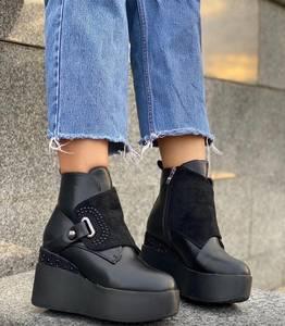 Ботинки А20481