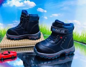 Ботинки А09235