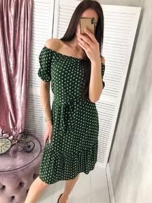 Платье Ц4415