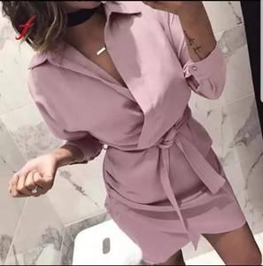 Платье короткое с рукавом 3/4 современное Х0283