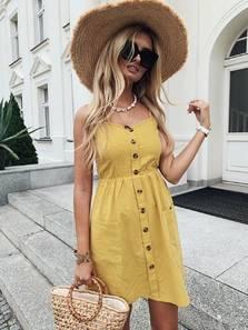 Платье Я3303