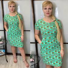 Платье Ц3831
