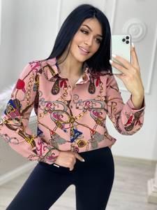 Рубашка А29063