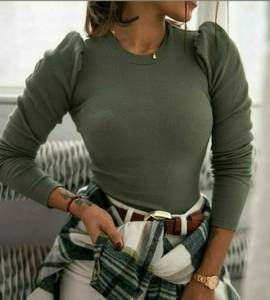 Блуза нарядная А50642