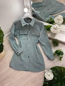 Рубашка с длинным рукавом А57435