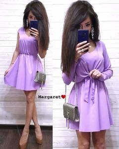 Платье короткое летнее Ч4045