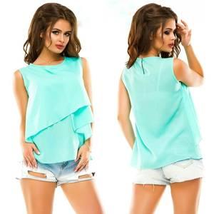 Блуза летняя Ш9031