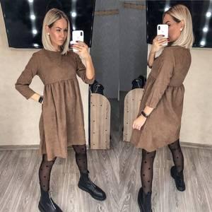 Платье короткое современное А59095