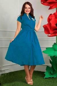 Платье короткое летнее Ш9032