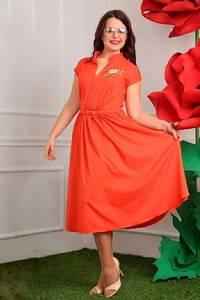 Платье короткое летнее Ш9033