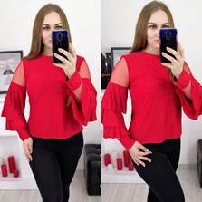 Блуза Ю7471