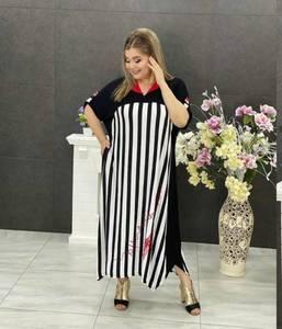 Платье длинное нарядное А53356