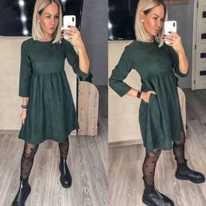 Платье короткое современное А59097