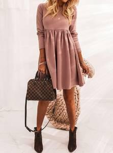 Платье короткое современное А59099