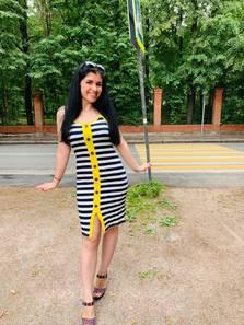 Платье Ч2218