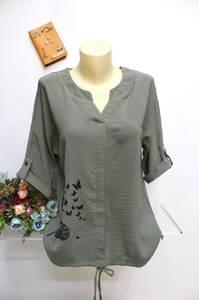 Блуза нарядная А35221