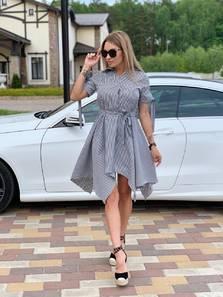 Платье Ц8029