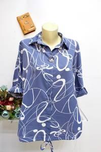Блуза нарядная А35204