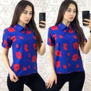 Блуза летняя Ц5161