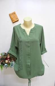 Блуза нарядная А35223