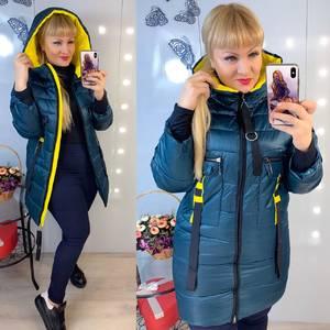 Куртка Ш5387