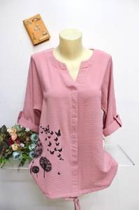 Блуза нарядная А35222