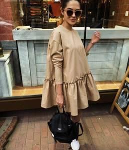 Платье короткое современное Ч3774