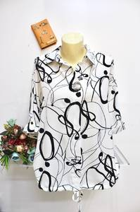 Блуза нарядная А35205