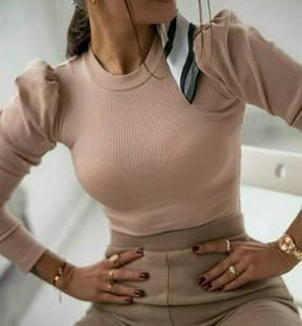 Блуза нарядная А50644