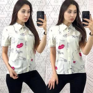 Блуза летняя Ц5162